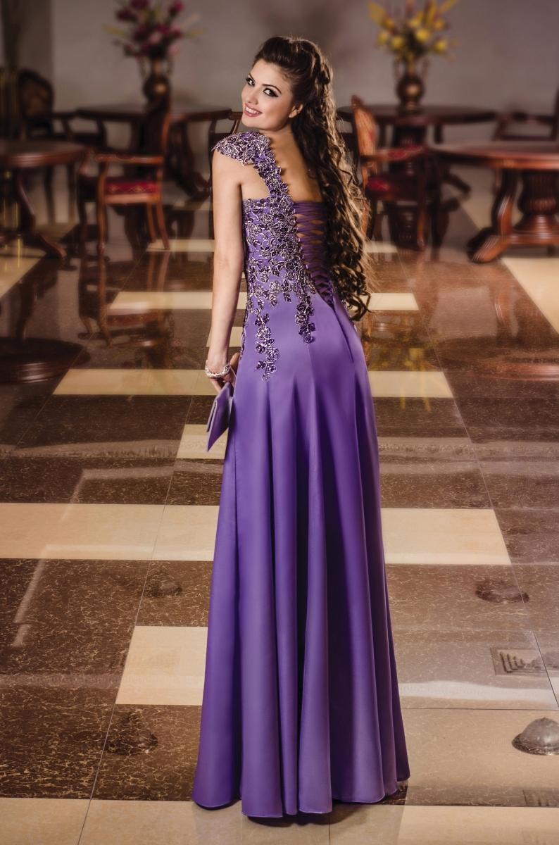 Вечернее платье Victoria Karandasheva 1102
