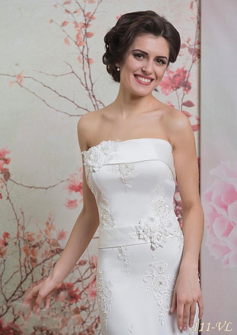 Свадебное платье Pentelei Dolce Vita 111-VL