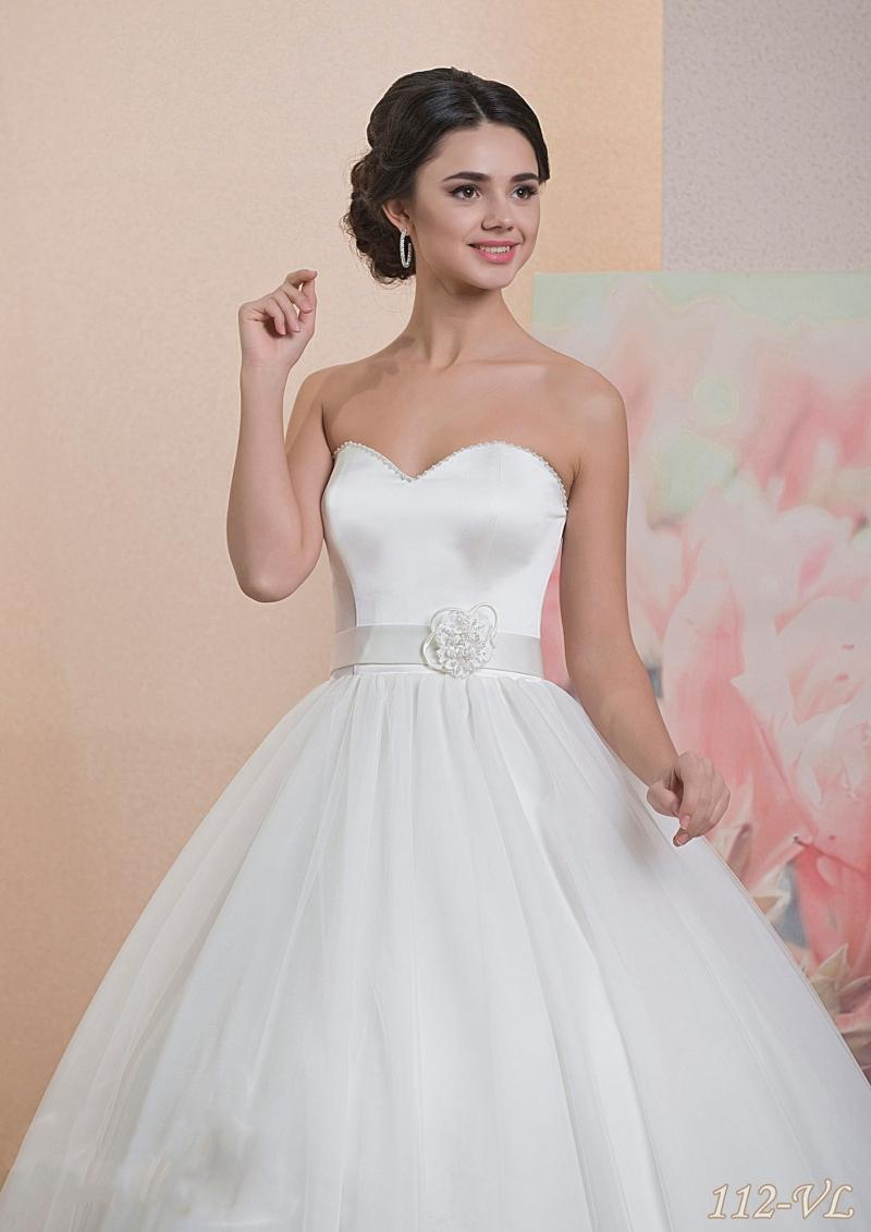 Свадебное платье Pentelei Dolce Vita 112-VL