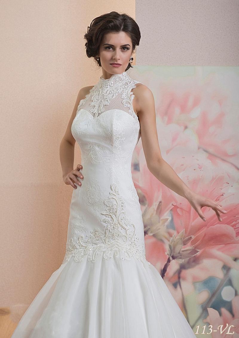 Свадебное платье Pentelei Dolce Vita 113-VL