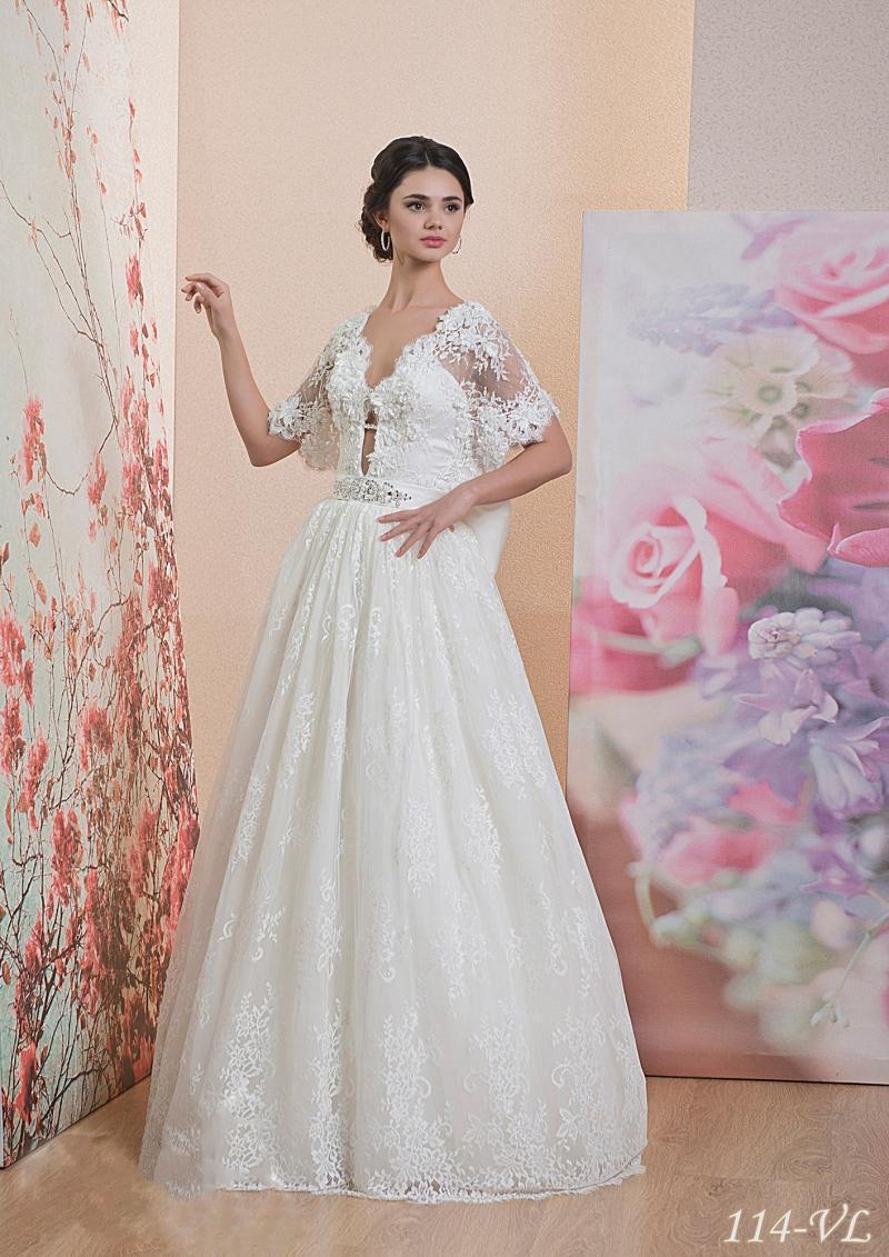 Свадебное платье Pentelei Dolce Vita 114-VL