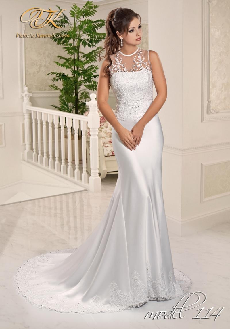 Wedding Dress Victoria Karandasheva 114