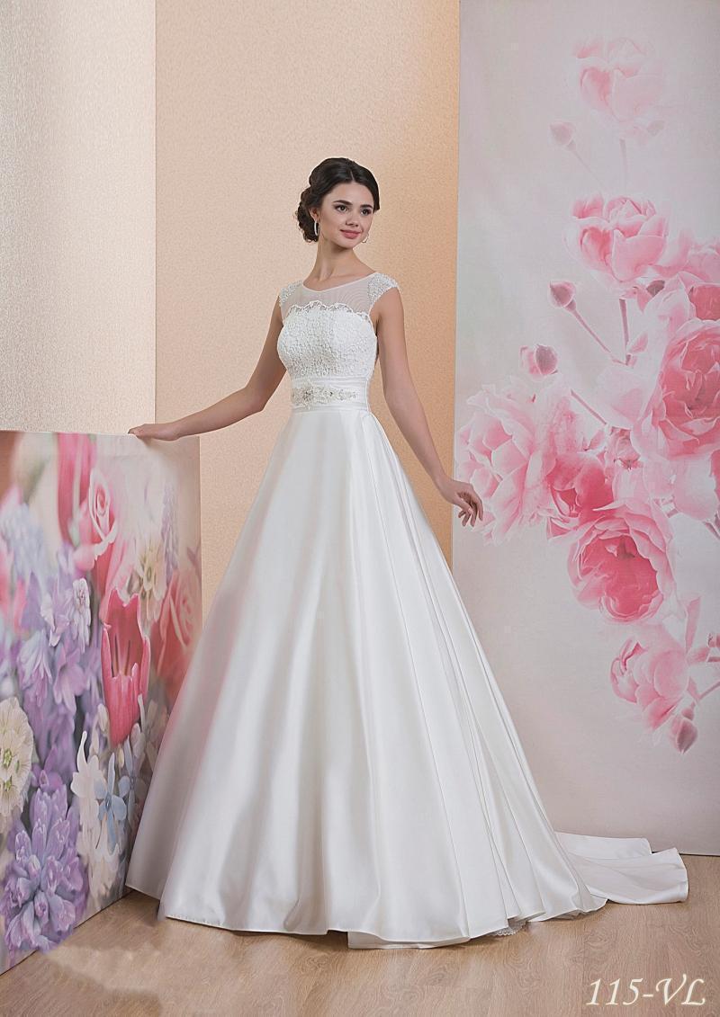 Свадебное платье Pentelei Dolce Vita 115-VL