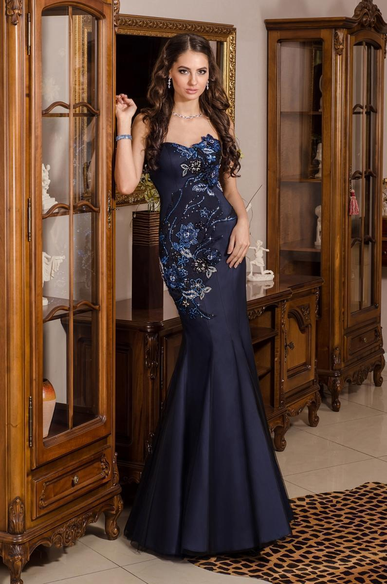 Evening Dress Victoria Karandasheva 1157