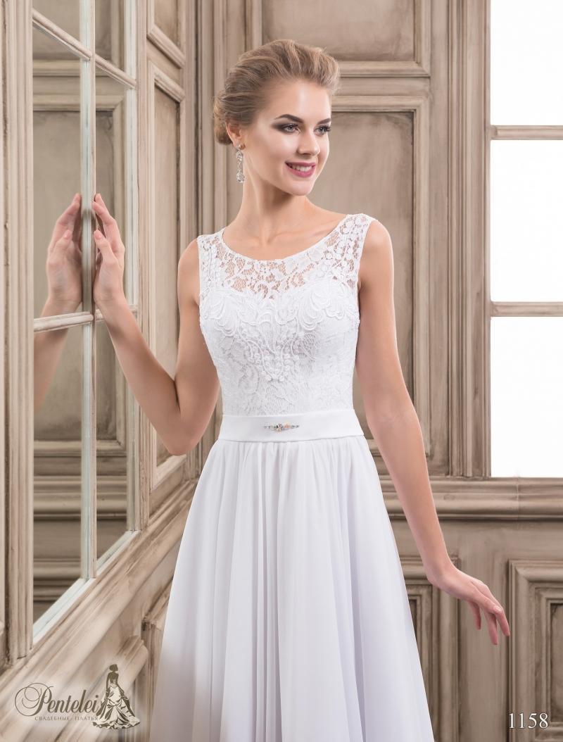 Свадебное платье Pentelei 1158