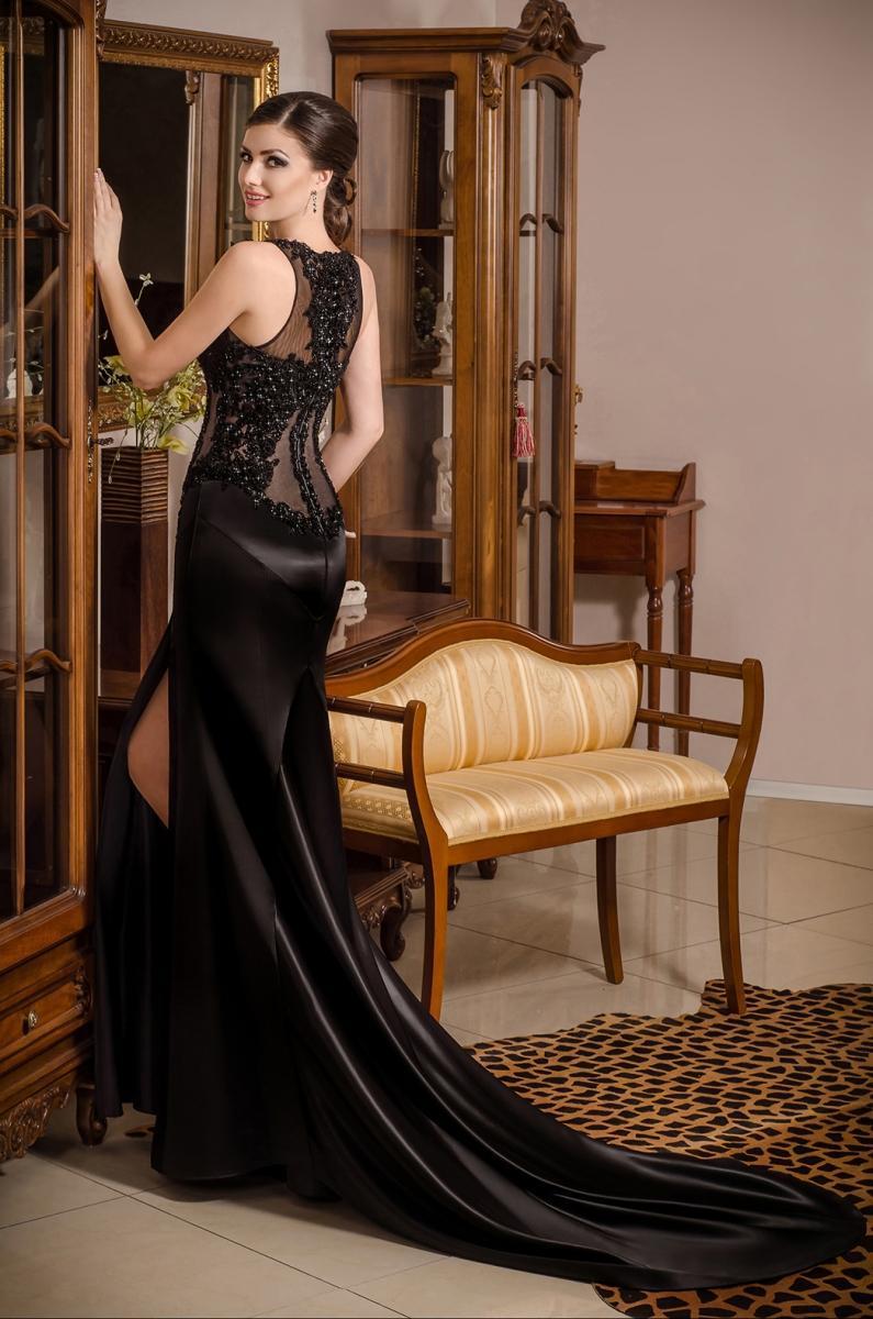 Вечернее платье Victoria Karandasheva 1158