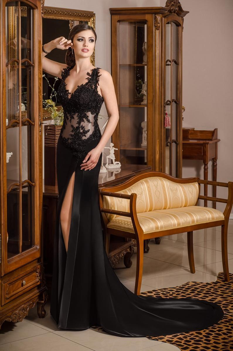 Evening Dress Victoria Karandasheva 1158