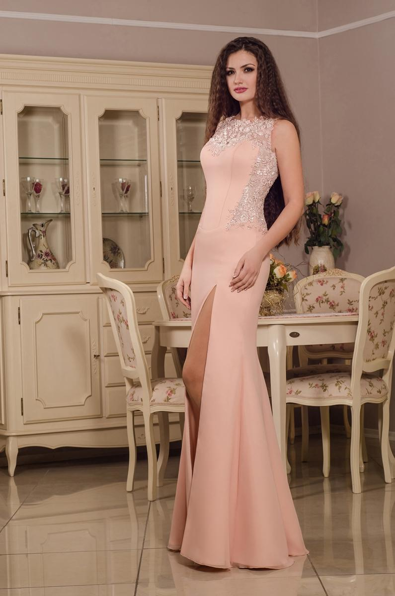 Evening Dress Victoria Karandasheva 1167