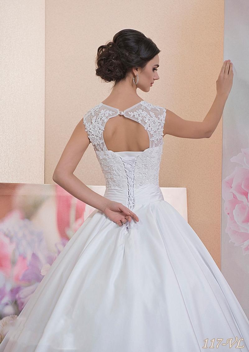 Свадебное платье Pentelei Dolce Vita 117-VL