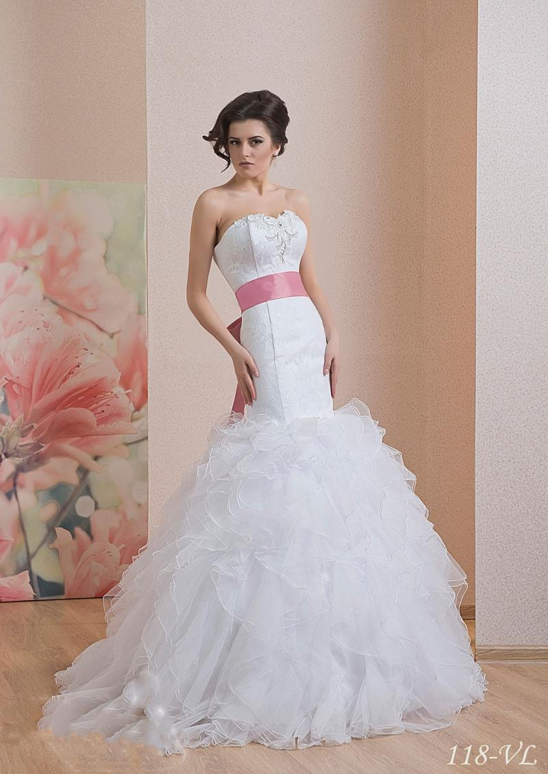Wedding Dress Pentelei Dolce Vita 118-VL