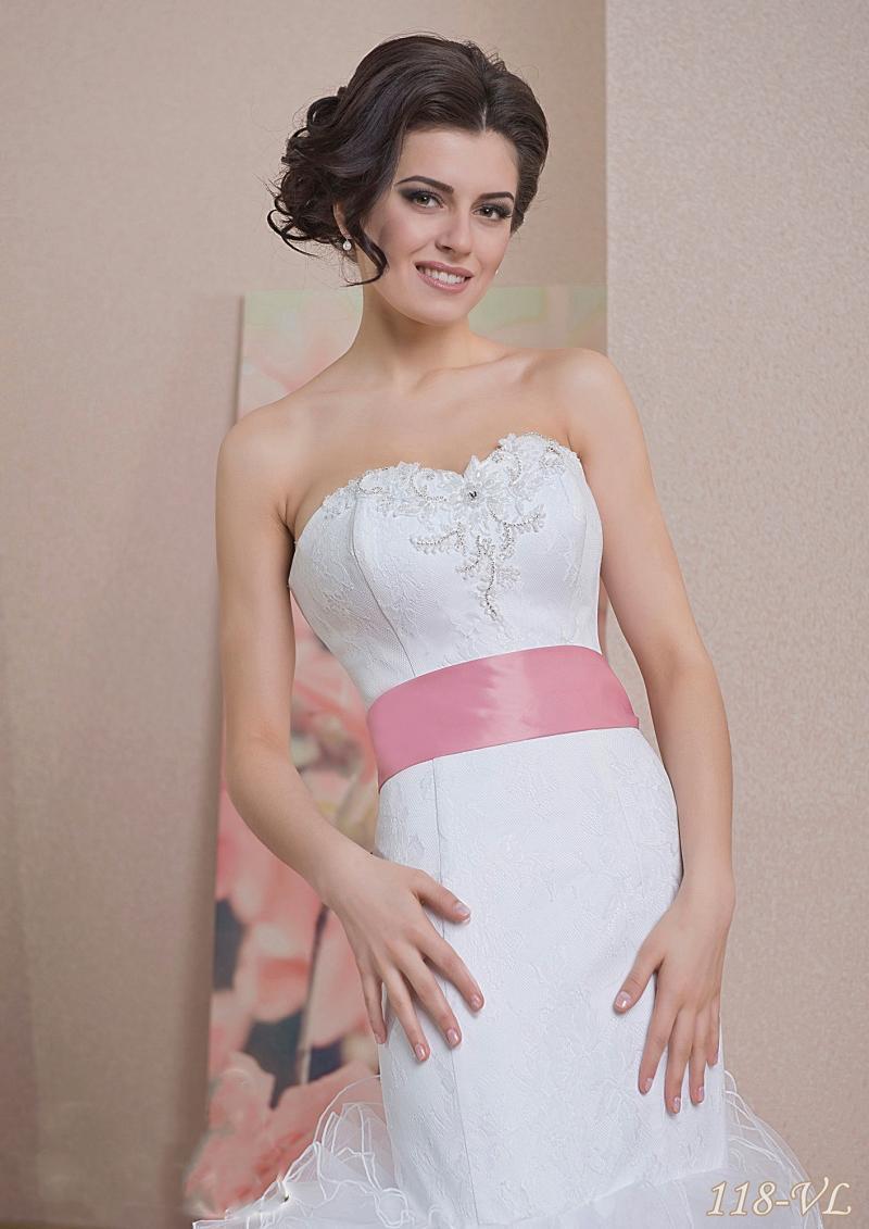 Свадебное платье Pentelei Dolce Vita 118-VL