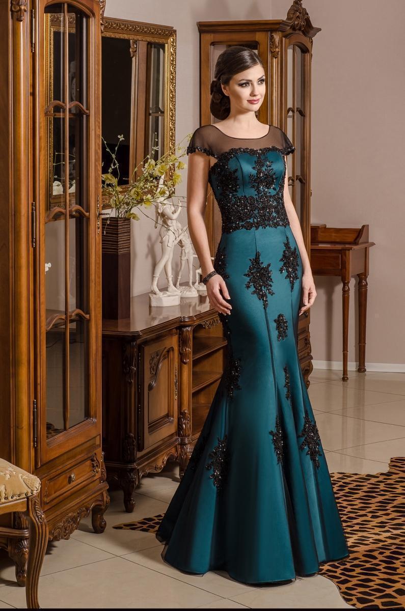 Вечернее платье Victoria Karandasheva 1182