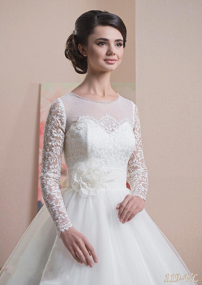 Свадебное платье Pentelei Dolce Vita 119-VL