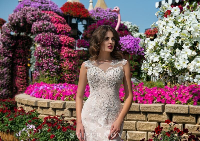 Свадебное платье Supernova SN-011-Vesta