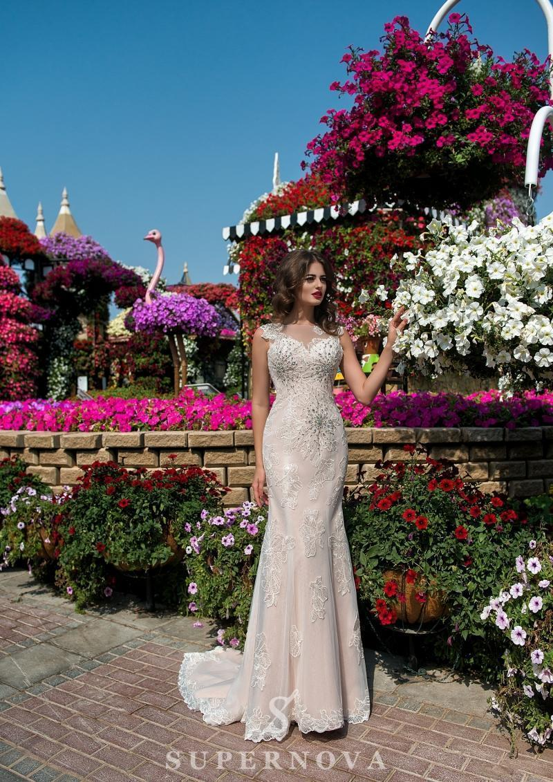 Wedding Dress Supernova SN-011-Vesta