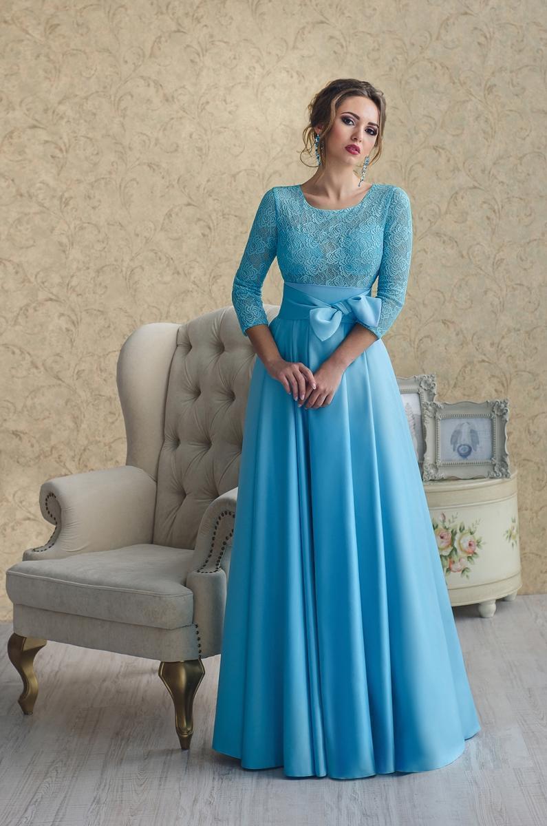 Suknia wieczorowa Dianelli 11v