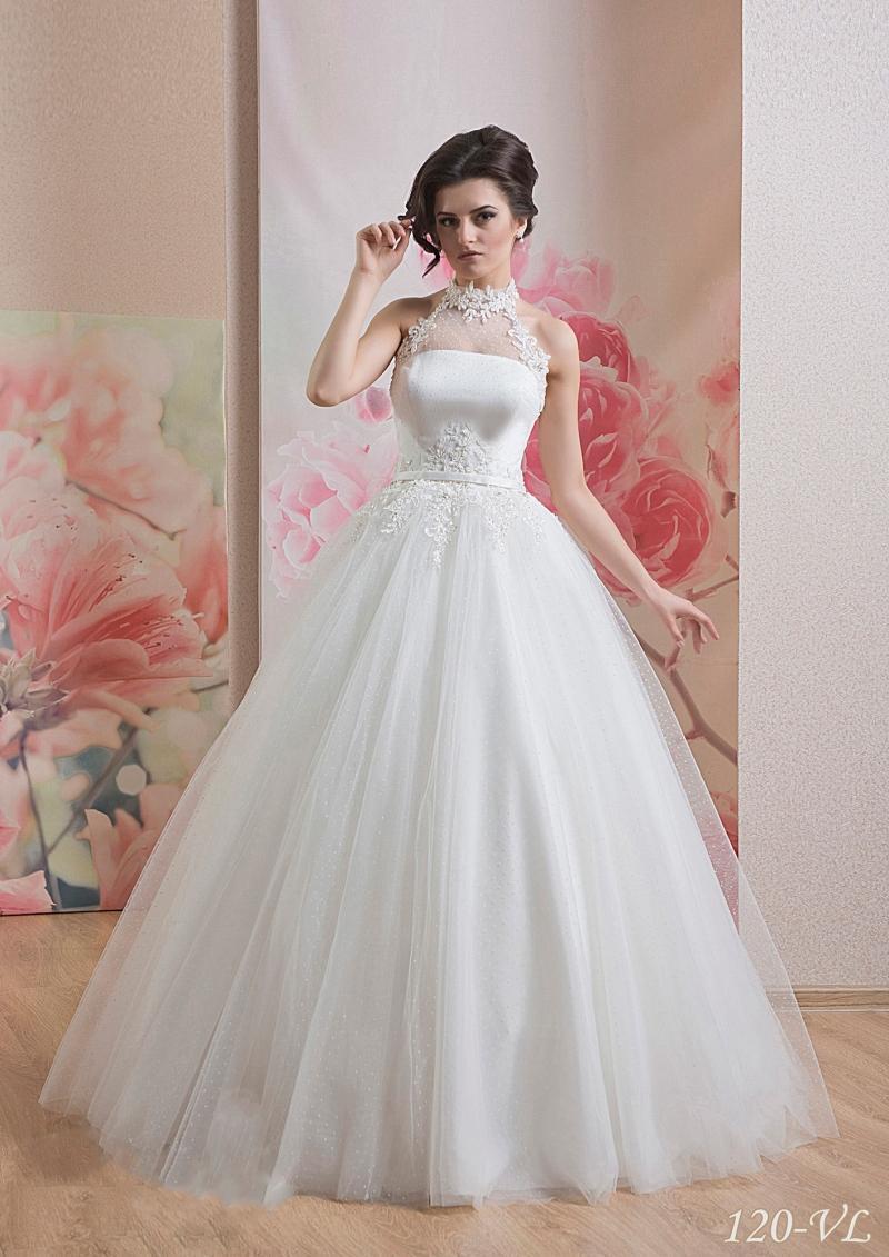 Свадебное платье Pentelei Dolce Vita 120-VL