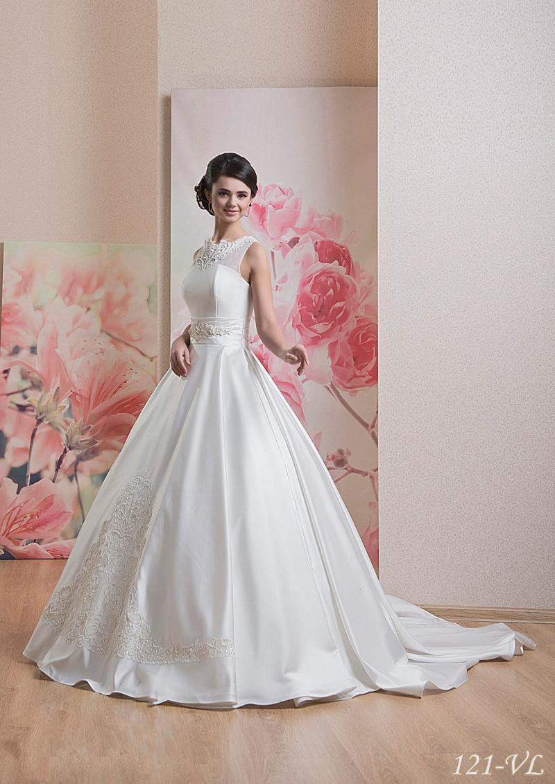 Wedding Dress Pentelei Dolce Vita 121-VL