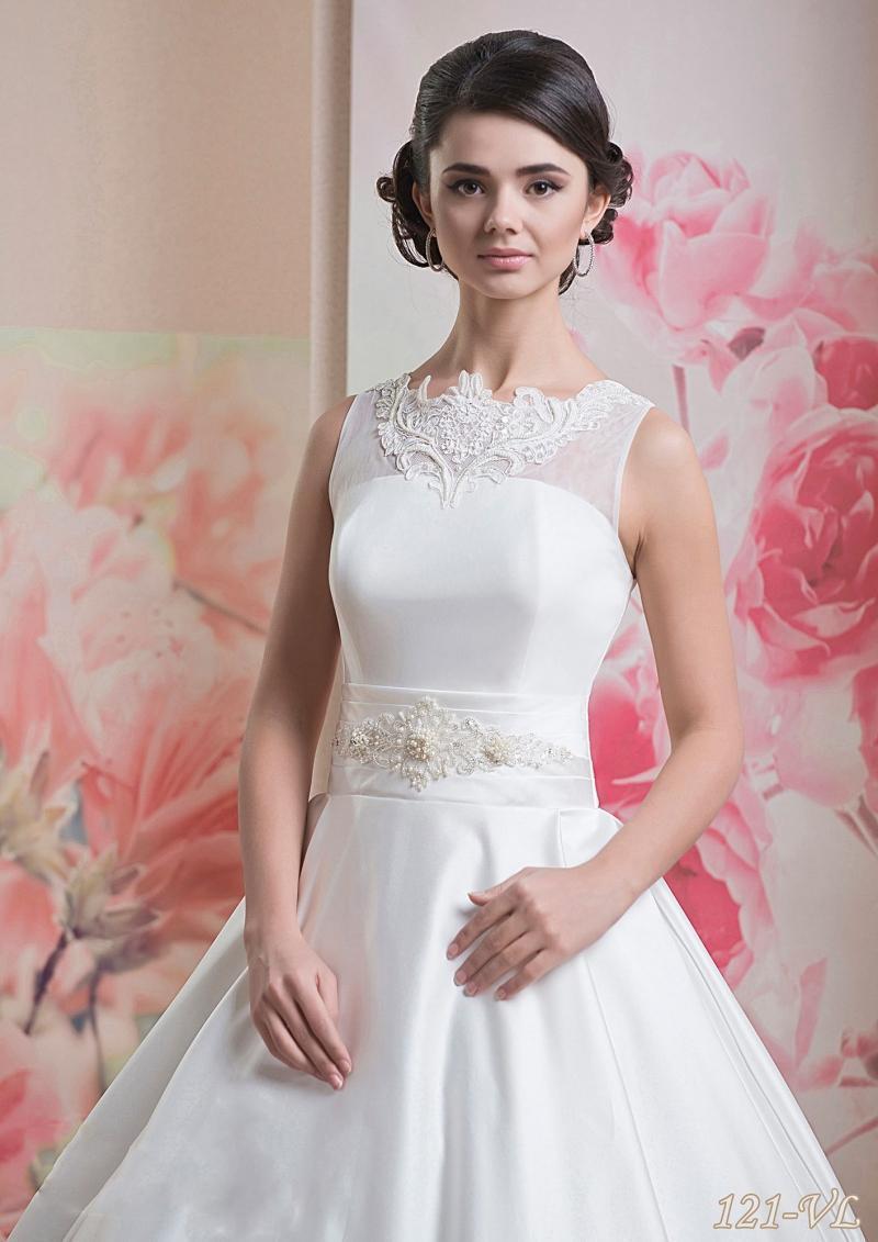 Свадебное платье Pentelei Dolce Vita 121-VL