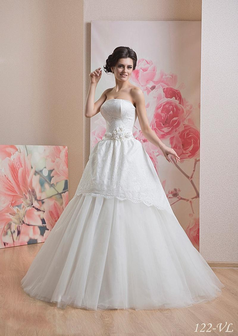 Wedding Dress Pentelei Dolce Vita 122-VL