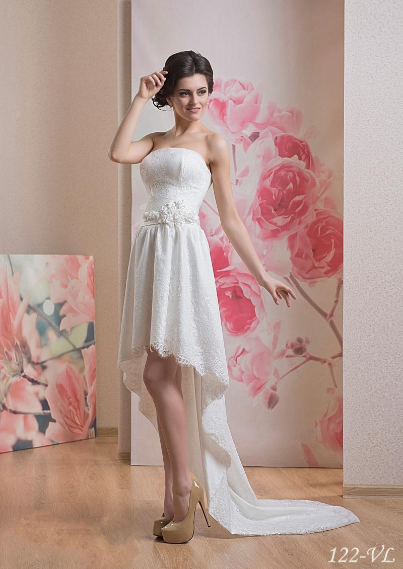 Свадебное платье Pentelei Dolce Vita 122-VL