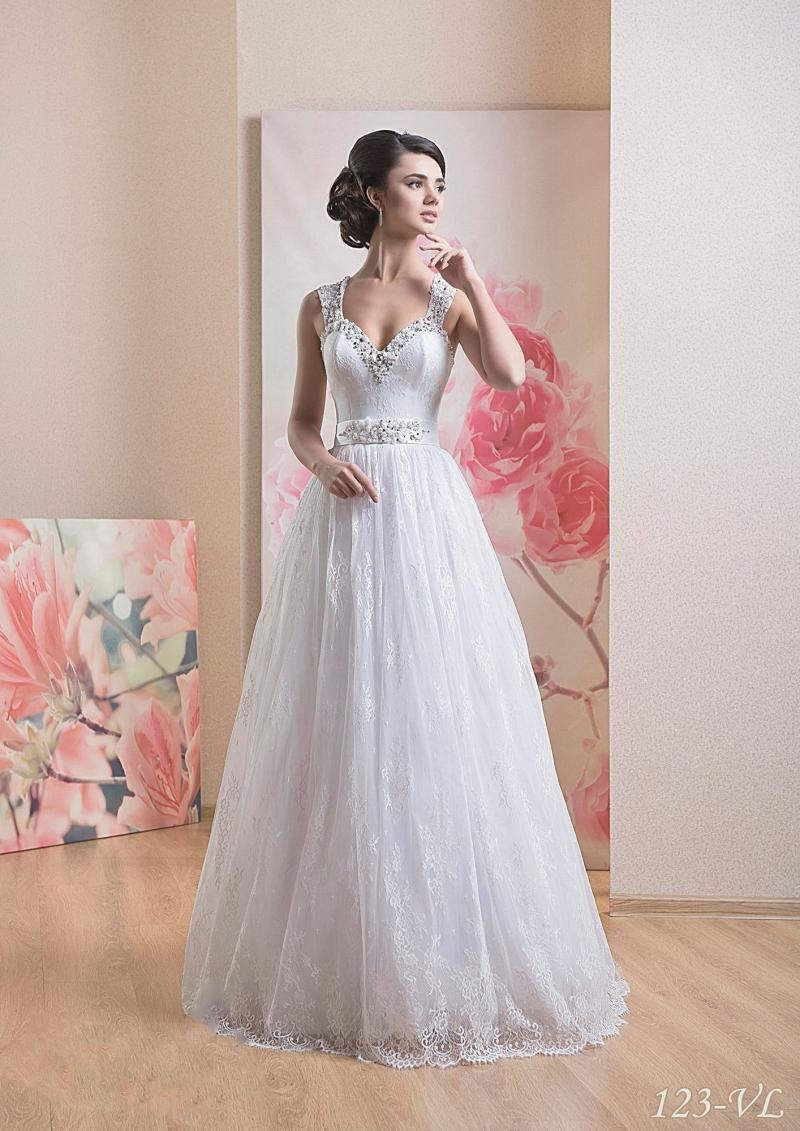 Wedding Dress Pentelei Dolce Vita 123-VL