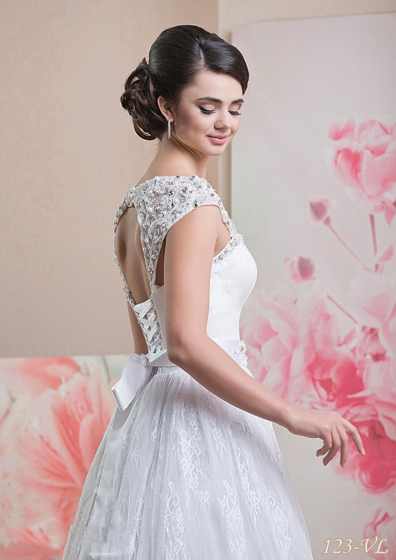Свадебное платье Pentelei Dolce Vita 123-VL