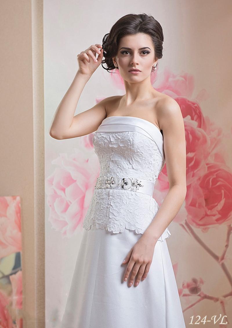 Свадебное платье Pentelei Dolce Vita 124-VL