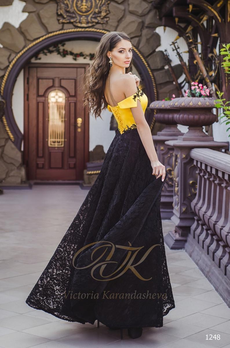 Suknia wieczorowa Victoria Karandasheva 1248