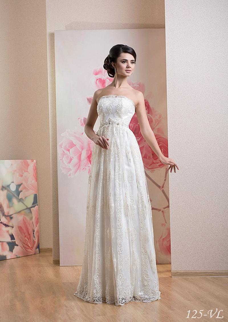 Свадебное платье Pentelei Dolce Vita 125-VL