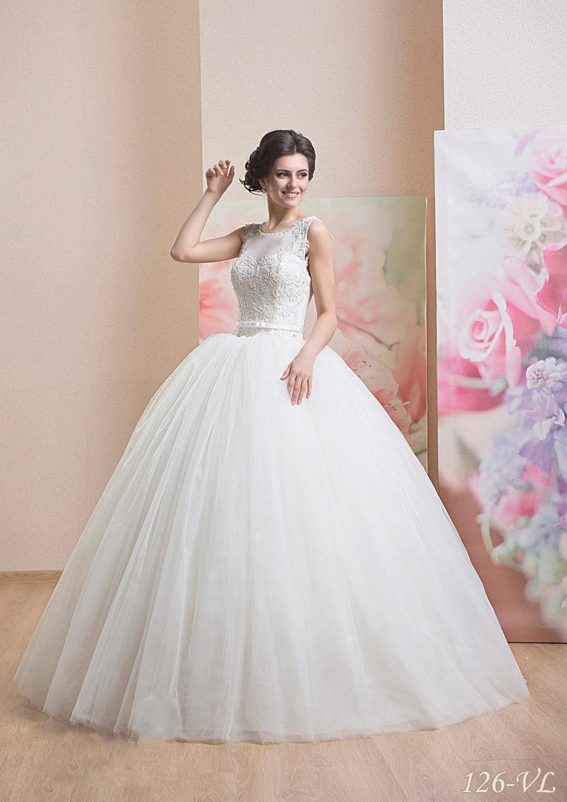 Свадебное платье Pentelei Dolce Vita 126-VL