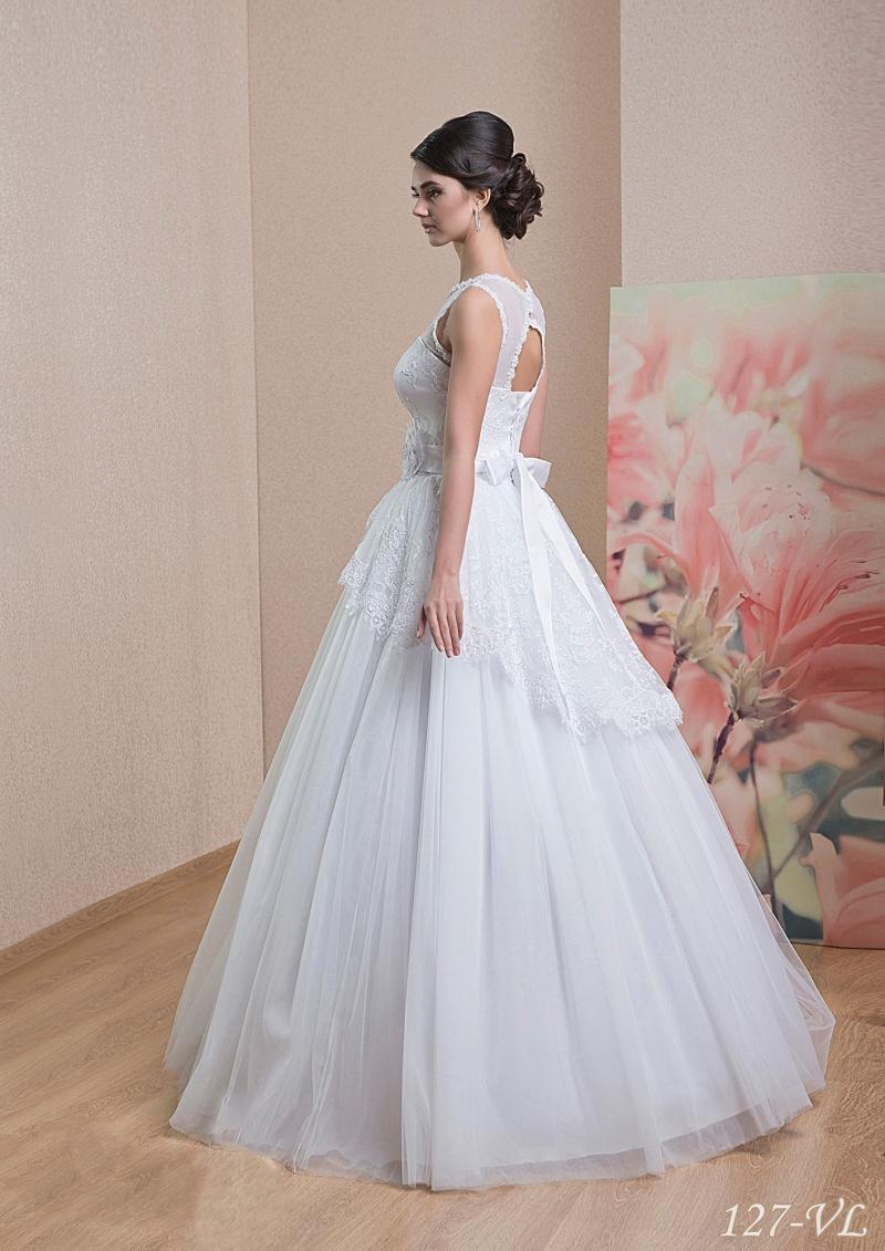 Свадебное платье Pentelei Dolce Vita 127-VL