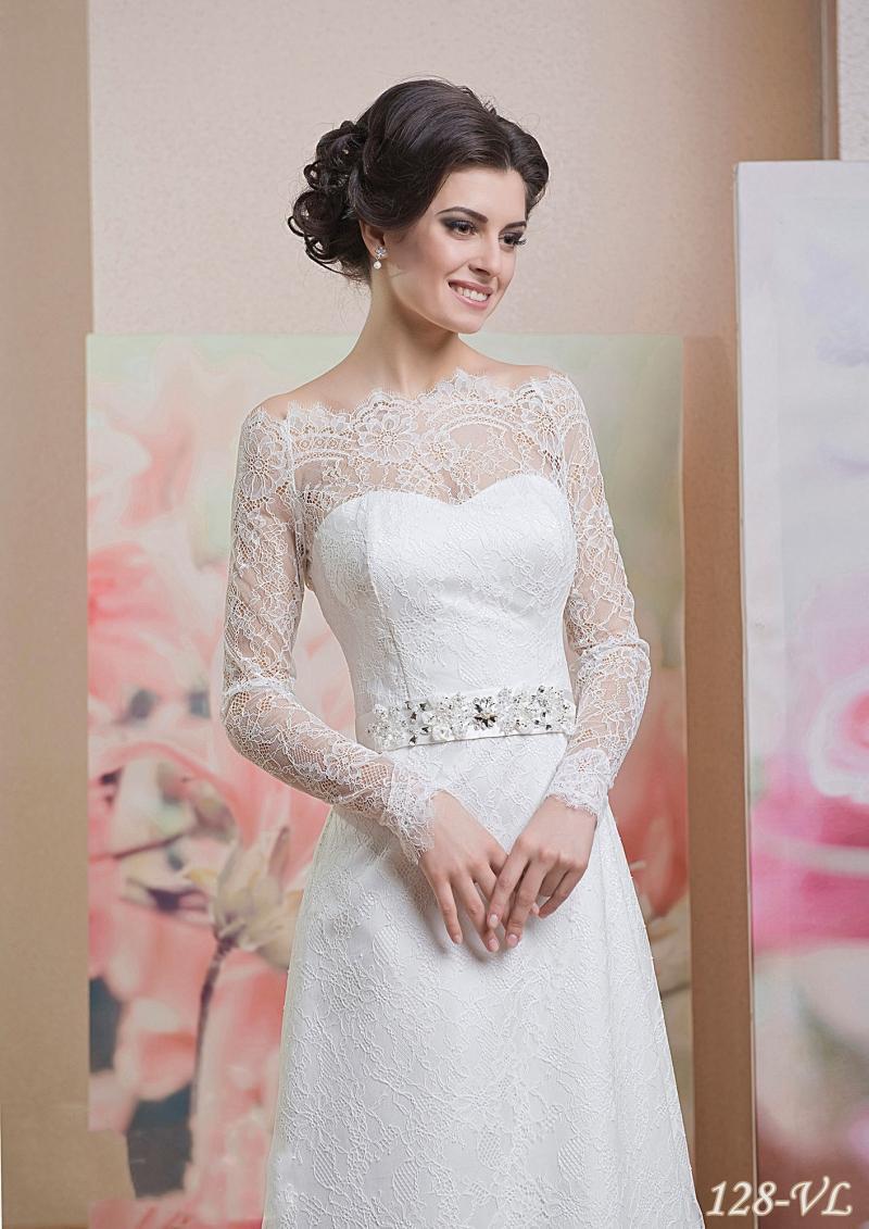 Свадебное платье Pentelei Dolce Vita 128-VL
