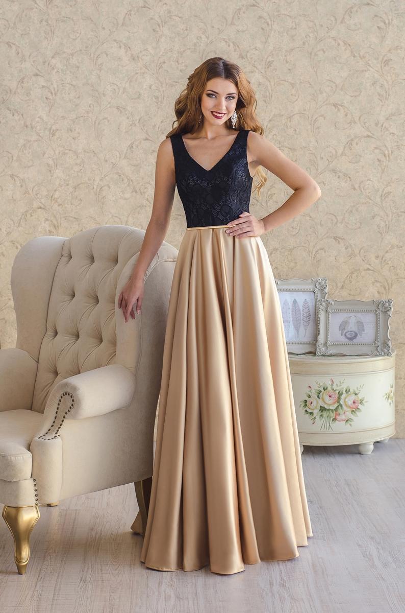 Suknia wieczorowa Dianelli 12v
