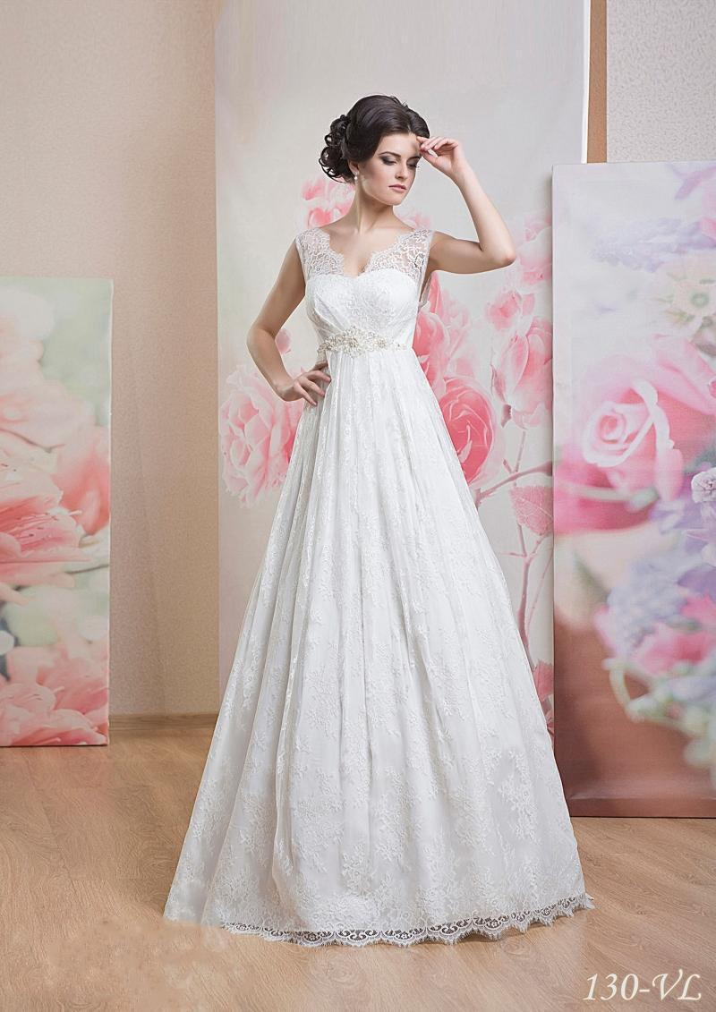 Wedding Dress Pentelei Dolce Vita 130-VL