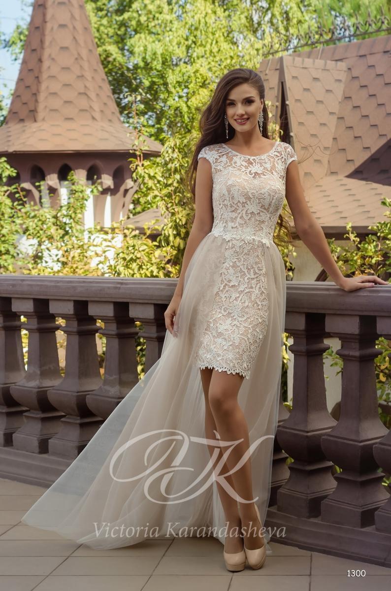 Вечернее платье Victoria Karandasheva 1300