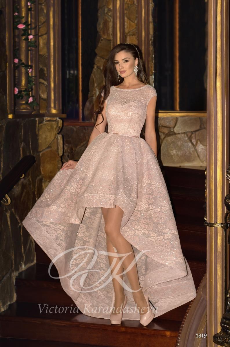 Suknia wieczorowa Victoria Karandasheva 1303
