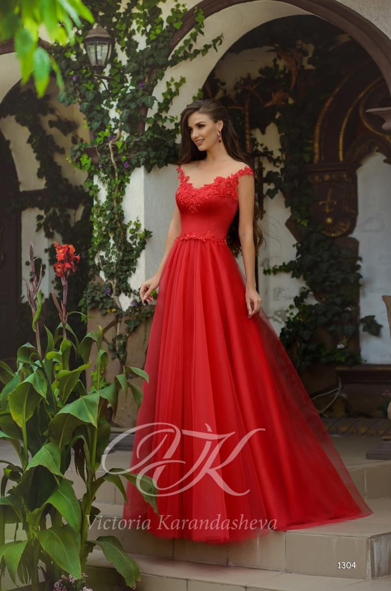 Вечернее платье Victoria Karandasheva 1304