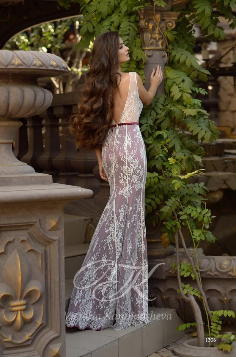 Evening Dress Victoria Karandasheva 1306