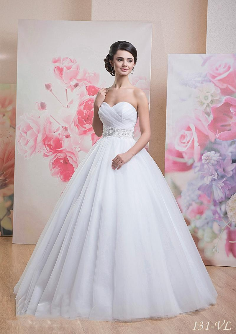 Wedding Dress Pentelei Dolce Vita 131-VL