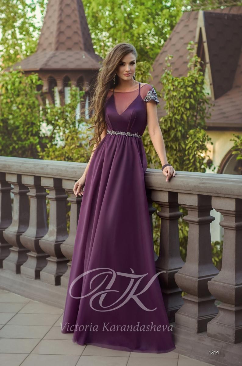 Suknia wieczorowa Victoria Karandasheva 1314