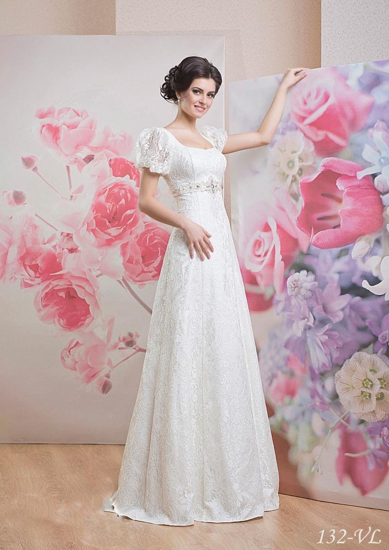 Свадебное платье Pentelei Dolce Vita 132-VL