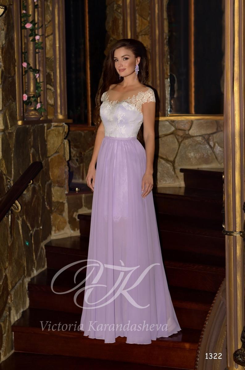 Вечернее платье Victoria Karandasheva 1322