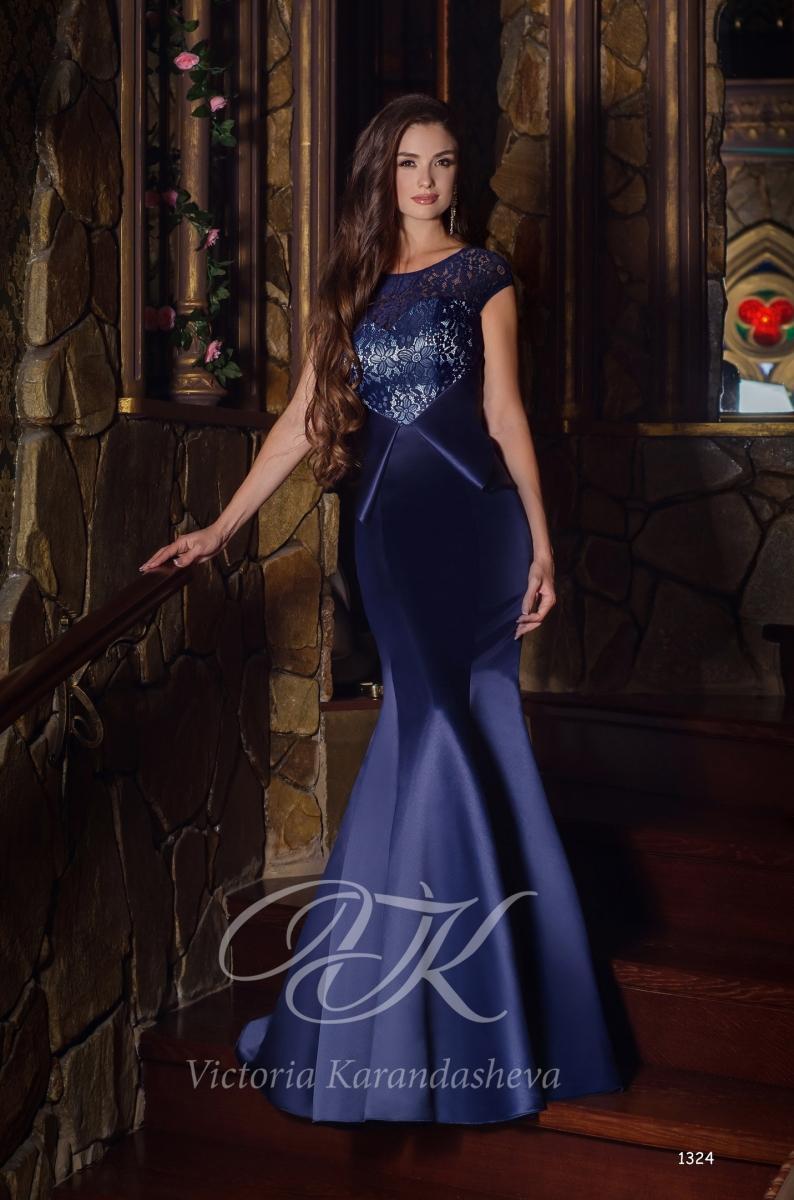 Evening Dress Victoria Karandasheva 1324