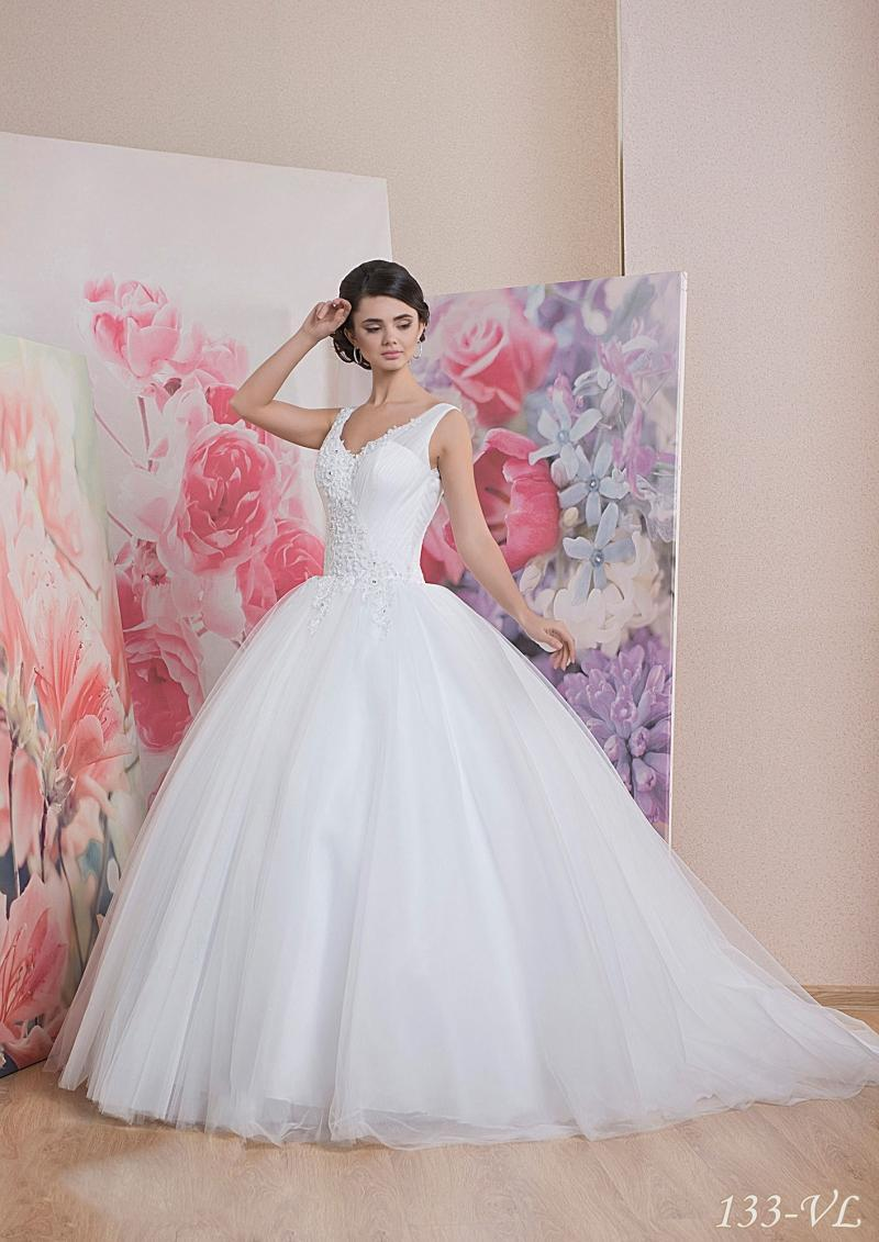 Wedding Dress Pentelei Dolce Vita 133-VL