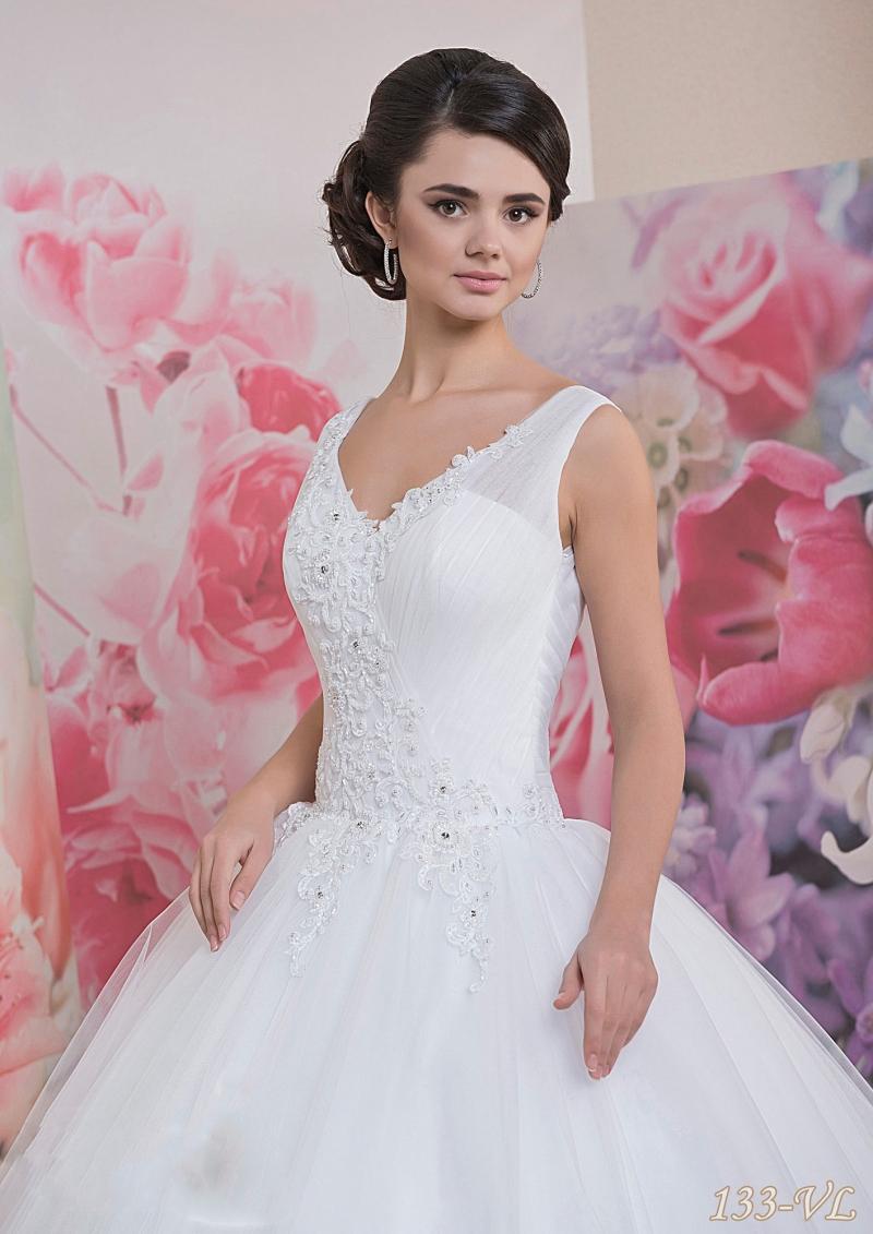 Свадебное платье Pentelei Dolce Vita 133-VL
