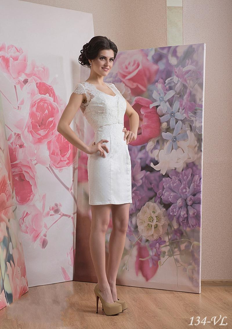 Свадебное платье Pentelei Dolce Vita 134-VL