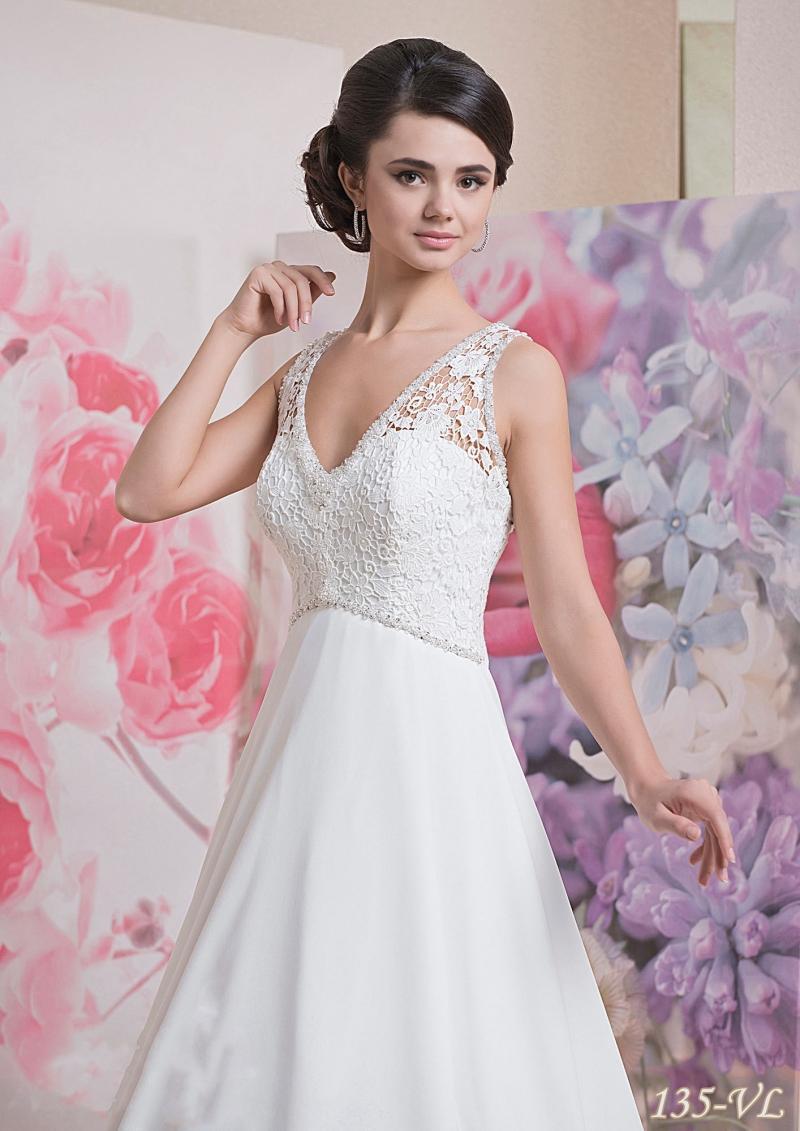 Свадебное платье Pentelei Dolce Vita 135-VL