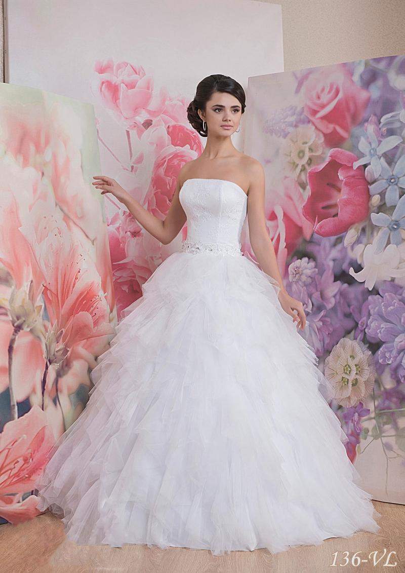 Свадебное платье Pentelei Dolce Vita 136-VL