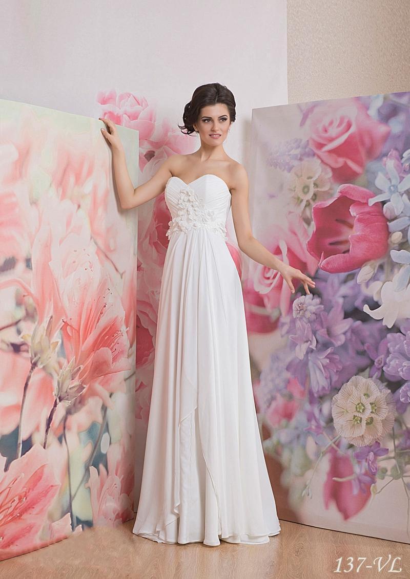 Свадебное платье Pentelei Dolce Vita 137-VL